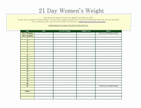 free weight watchers printables food log exercise log and weekly