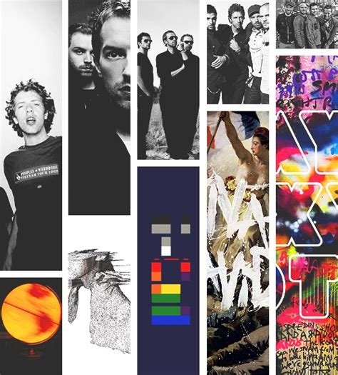 coldplay history biography coldplay music pinterest the o jays album and love