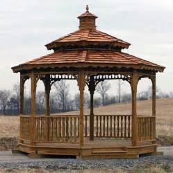 Wooden Gazebo Kits by Alan S Factory Outlet Free Delivery In Va And Wv On