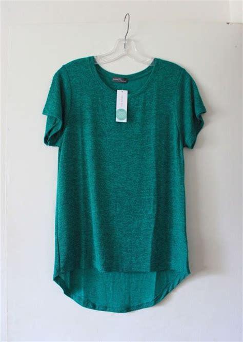 teal color shirt market spruce sam hi lo sleeve in teal green