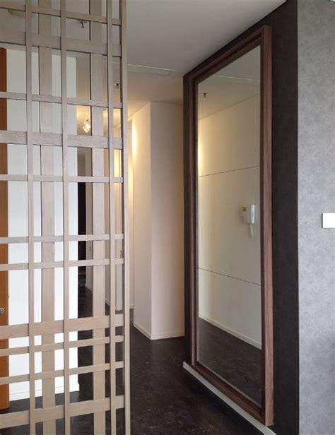 Cermin Studio 5 cara kreatif memperluas ruang dengan cermin