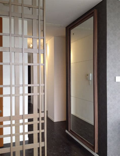 Cermin Interior 5 cara kreatif memperluas ruang dengan cermin