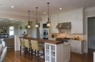 Island Lighting For Kitchen by Pendant Lighting