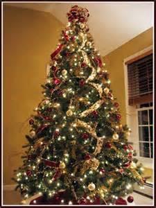 arboles navidad decorados imagui