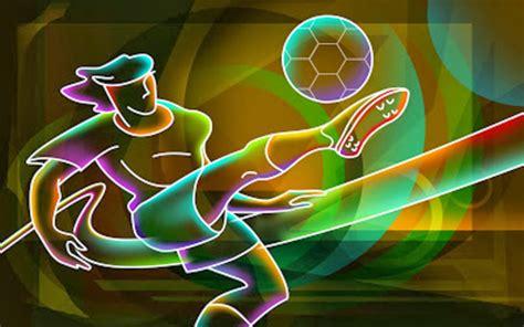 wallpaper keren football wallpaper soccer football keren 2014