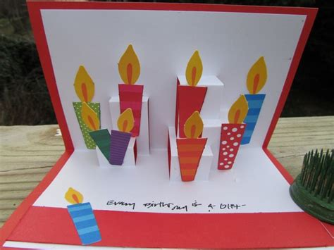 cool birthday cards to make at home 37 birthday card ideas and images morning