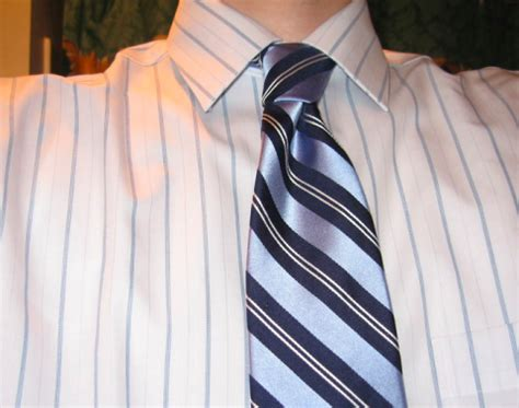 matching striped ties with striped shirt matching striped ties with striped shirt