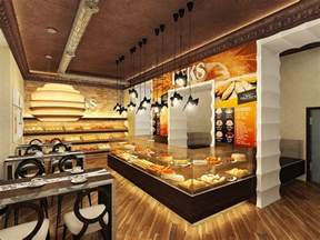 Bakery Interior Design by Amazing Modern Bakery Design Ideas Designs