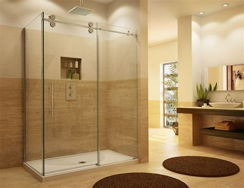 Kinetic Shower Door Expert Shower Door Installation In Bank Nj 732 389 8175