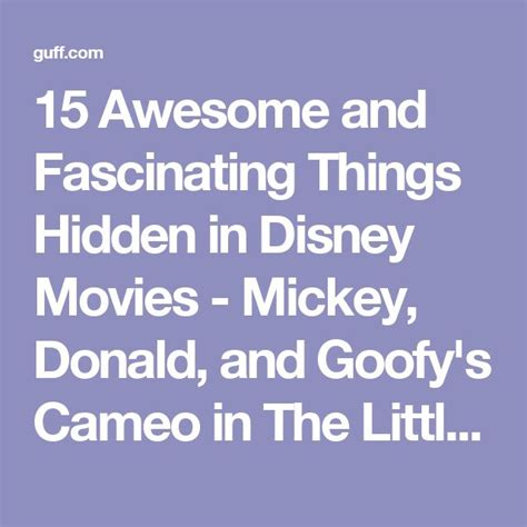 7 Things You Should About Subliminal Messages by 17 Best Ideas About Disney Messages On