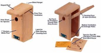 Bird House Plans For Sparrows August 2013 Diyhowto Diyhowto Page 34