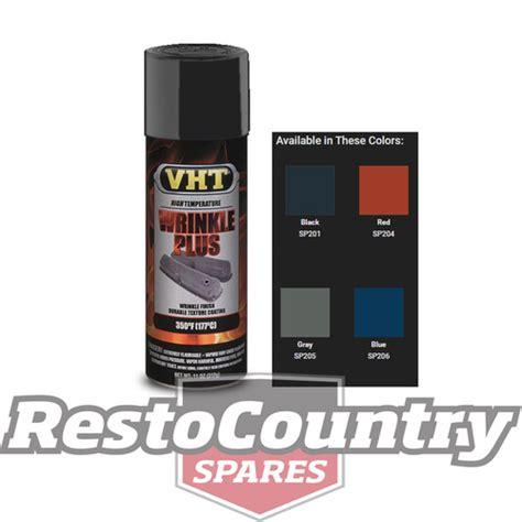 spray paint dashboard vht high temperature spray paint wrinkle plus black dash