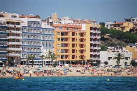 elvira apartamentos blanes costa brava spain hotel reviews tripadvisor