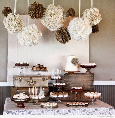 decoracion bodas vintage retro decoraci 243 n bodas decoraci 243 n de bodas bohemias