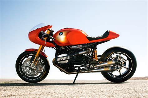 Villa D Este Bmw Motorrad by Bmw Motorrad Roland Sands Concept 90 Motorcycle At