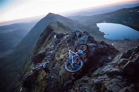 When Breath Becomes Air Pb technology 5am pinkbike