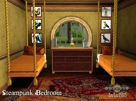 steam punk bedroom lulu265 s fratres steunk bedroom