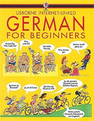 german for beginners with 0746046405 isbn 9780746046401 german for beginners internet linked