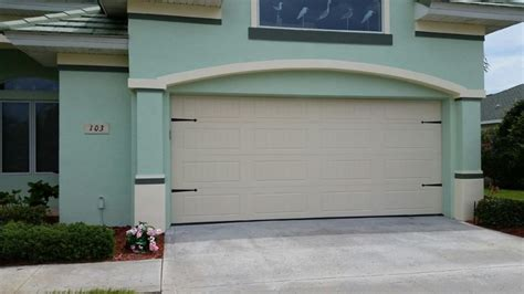 Cbell Overhead Door Howard Garage Doors Howard Garage Doors Melbourne Fl 32904 Angies List Mike Howard Garage