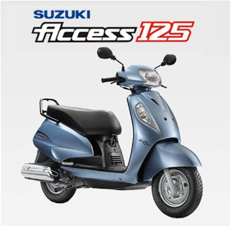 Suzuki 125cc Scooter Price Get S Suzuki Access 125 Price 125cc Scooter