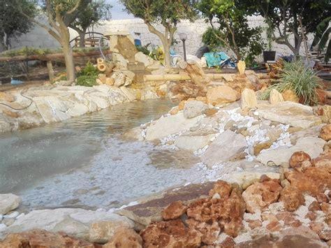 ruscelli da giardino benza laghetti da giardino cascate e ruscelli artificiali