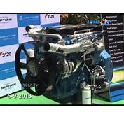 Ashok Leyland Launches New 3120 Neptune CRS Engine  YouTube