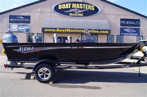 alumacraft boats ohio alumacraft boats for sale in ohio