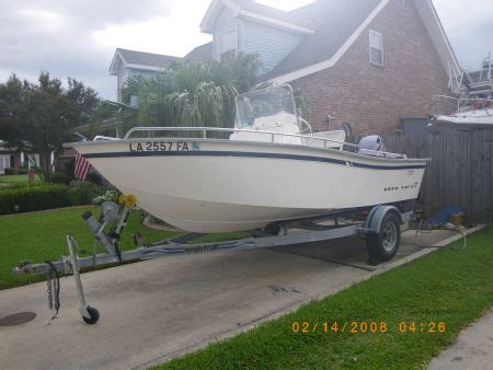 cape horn boats for sale in louisiana 1999 cape horn boat trailers for sale in new orleans