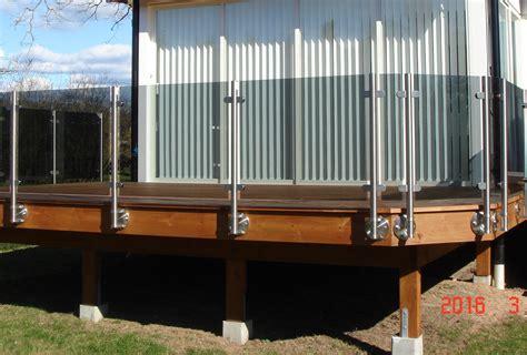 edelstahl treppengel nder bausatz handlauf balkon welches holz holz balkone treppen
