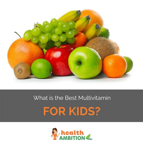 best multivitamin what is the best multivitamin for