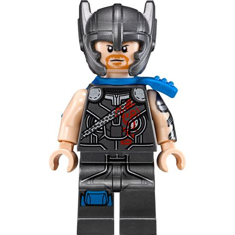 Lego Thor lego thor vs arena clash set 76088 brick owl