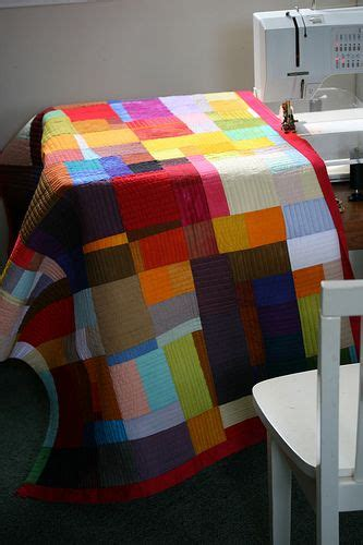 Solid Color Quilts For Bedding 508 Best Images About Quilt Ideas On