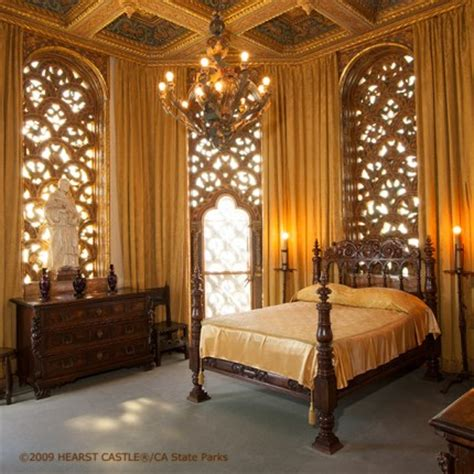 Castle Tower Bedroom upstairs suites tour details overview and map