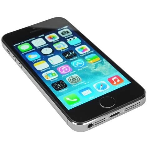 C03370 F Pro For Iphone Se 5s 5 6 6s 6 6 S 7 7 iphone 5s gris sideral 16go tout operateur achat