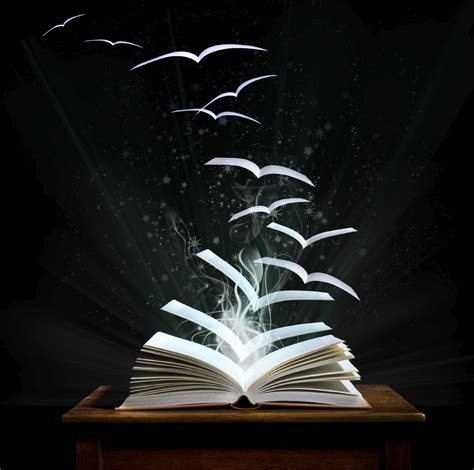magic picture book coming alive through reading 3 books that revealed and