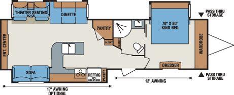 spree rv floor plans spree lightweight travel trailer floorplans photos k z rv