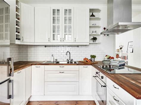Cucina Ikea by 1001 Idee Per Le Cucine Ikea Praticit 224 Qualit 224 Ed
