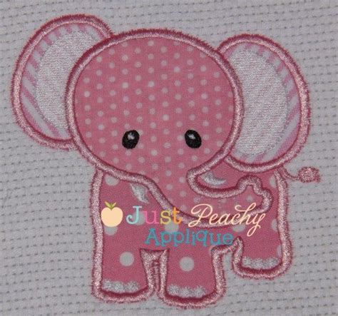 elephant applique template the 46 best images about elephant pattern on