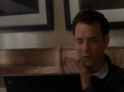 tom hanks animated 14 tom hanks gifs that prove he s awesome