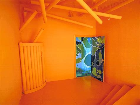The Orange Room by Town Extraordinary Hotel With 31 Rooms