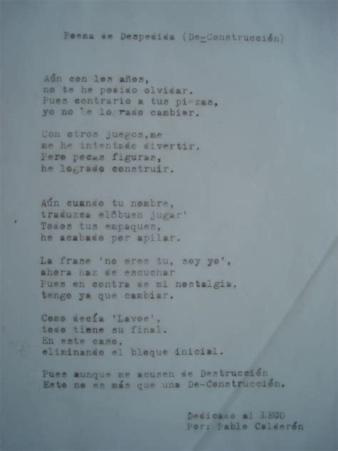 carta de despedida poemas de despedida