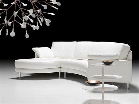 divano particolare 25 modelli di divani curvi dal design particolare