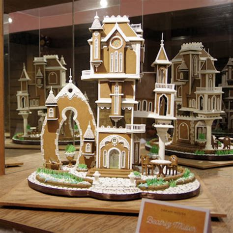 grove park inn buffet buffet gingerbread houses at the grove park inn d s travel tours