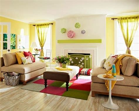 colorful living room decor living room paint colors for 2013 interior design