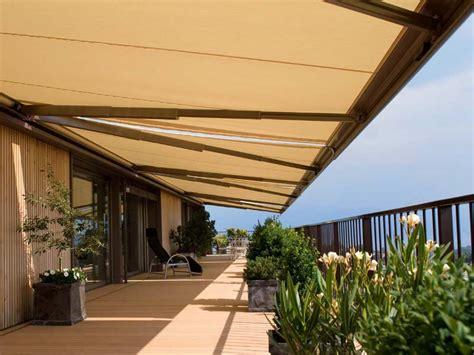 tende da sole per terrazzi tende per terrazzo bologna design casa creativa e mobili