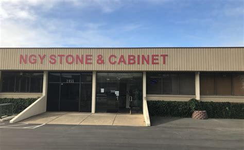 ngy stone and cabinet san jose ngy stone cabinet inc showrooms showcase