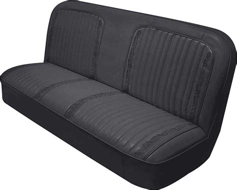 bench seat trucks gm truck parts interior soft goods seat upholstery classic industries