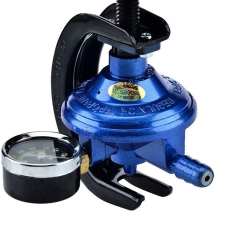 Murah Destec 201 M Regulator Gas destec 201m regulator gas lazada indonesia