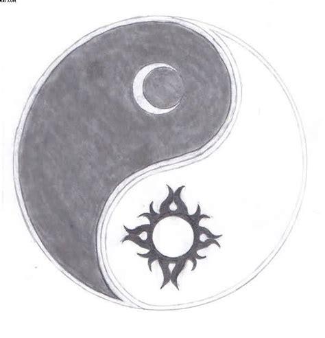cool yin yang tattoo 70 terrific yin yang tattoos collection golfian