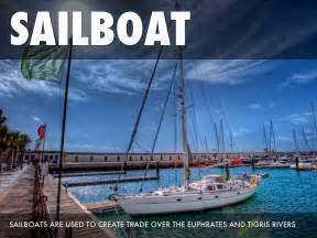 sailboats mesopotamia mesopotamia inventions of the first civilization by